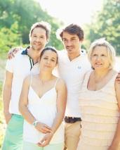 Photographe de famille , Loiret