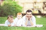 Photographe de famille , Orléans