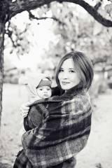 Photographe nouveau né à Blois