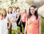 Session de photos enterrement de vie de jeune fille