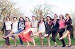 Bachelor party photos
