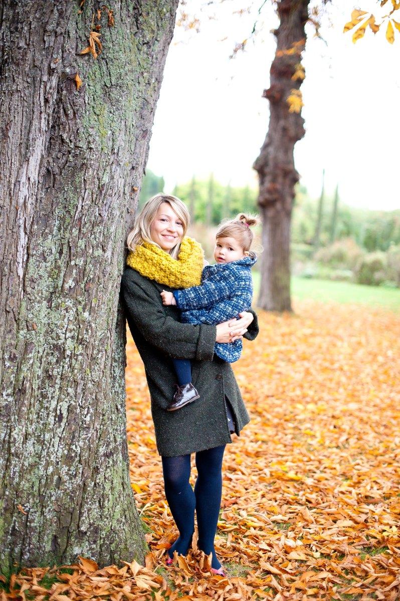 Photographe portrait famille à Orléans