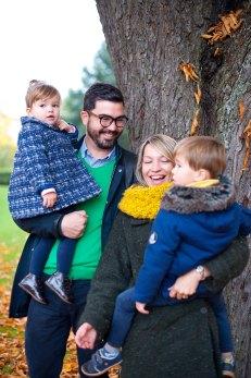 Photographe portrait famille Blois