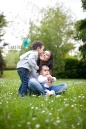 Photographie de famille, Loiret