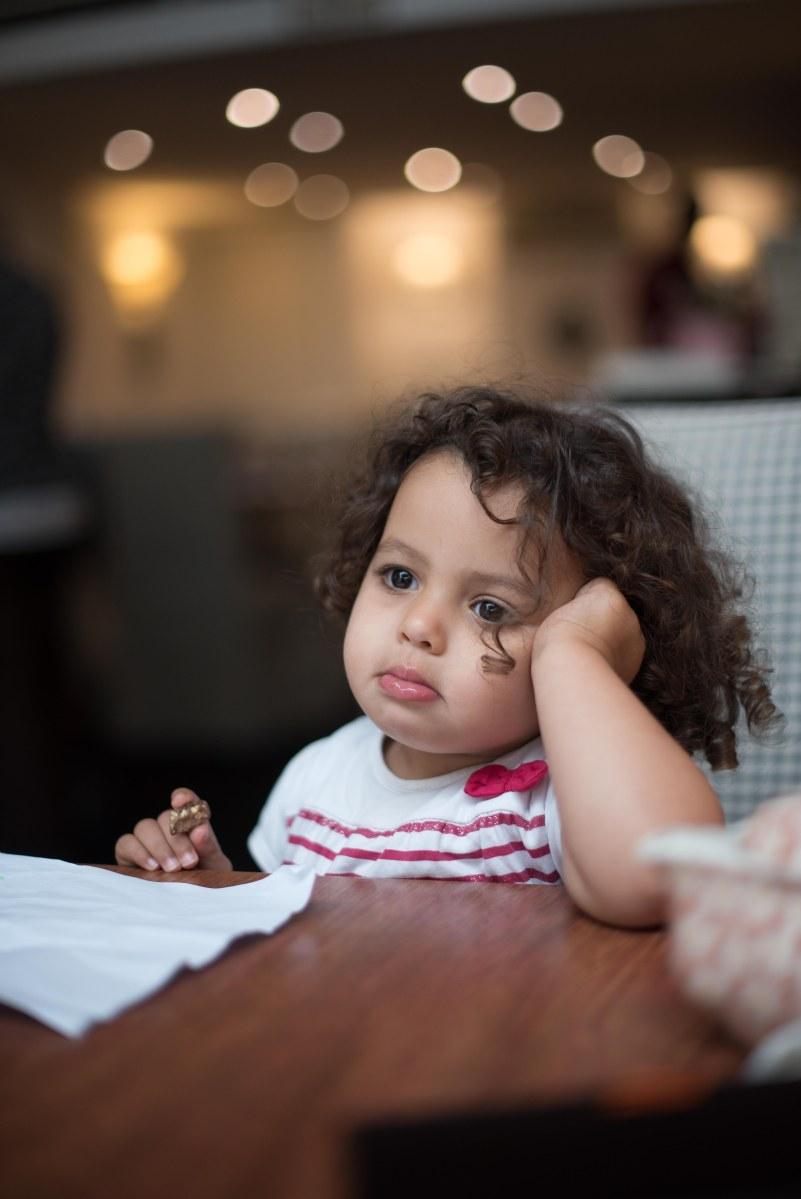 Portrait d'enfant, session photo à Orléans