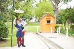 Photographie de famille, Orléans, Loiret