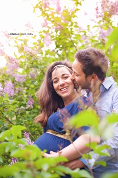Photographie session grossesse, Orléans, Loiret