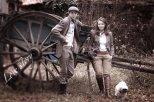 Photographie de couple Loiret