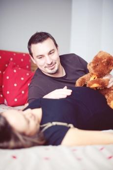 Session maternité Orléans