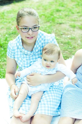 Familly photos in Orléans