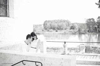 Photographe session photo de couple à Olréans