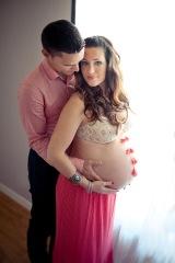 Photographe grossesse à Montargis