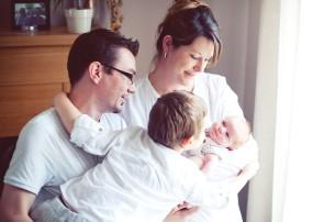 Photographe nouveau né à Montargis