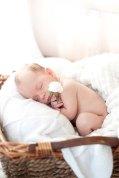 Photogrpahe de bébés à Orléans
