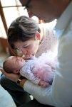 Seance photo avec le bébé à Orléans
