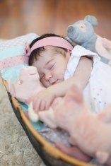 Session photo avec son bébé, à Orléans
