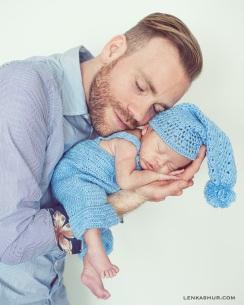 Photographe nouveau né, Paris