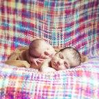 Photographe nouveau né à Paris