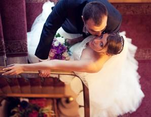 Photographe de mariage dans le Loiret