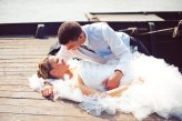 Photographie de mariage Lenka Shur