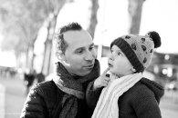 Photgraphe de famille à Blois