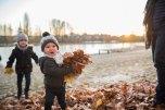 Photographe des enfants Orléans