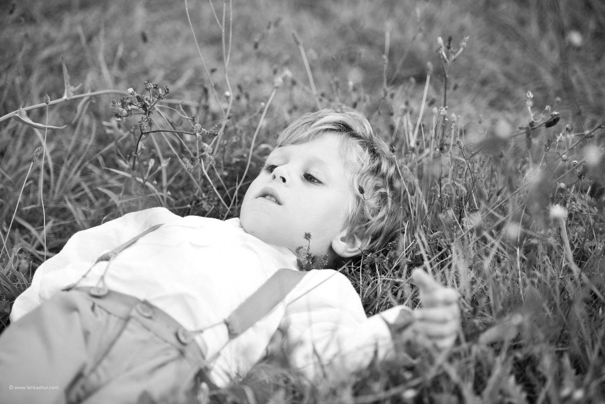 Photographe d'enfants à Orléans
