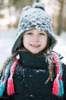 Photographe portrait d'enfant à Orléans