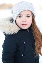 Photos sous la neige